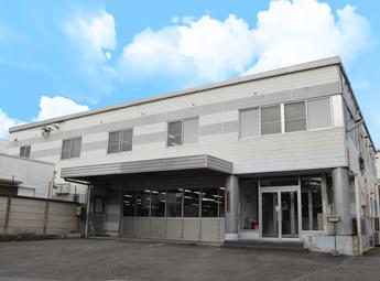 京都本社工場